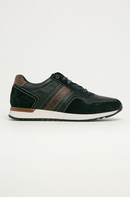 s. Oliver - Bőr cipő