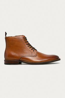 Aldo - Pantofi inalti de piele Mirenarwen