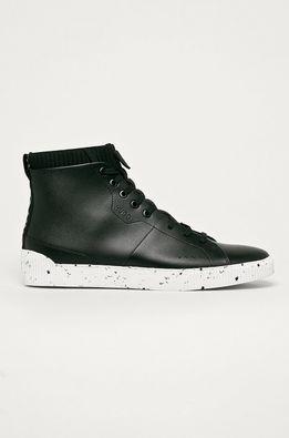 Hugo - Kožená obuv