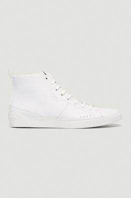 Hugo - Kožené boty