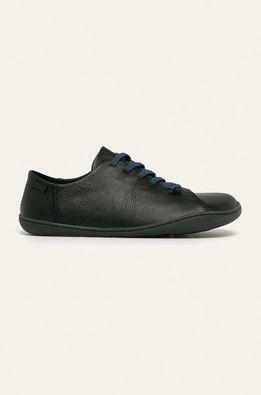Camper - Кожаные туфли Peu Cami