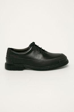Camper - Pantofi de piele Pix