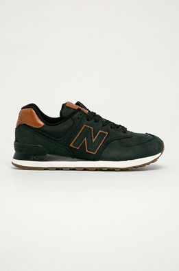 New Balance - Bőr cipő ML574NBI