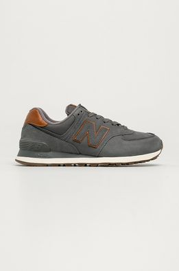 New Balance - Обувки ML574NBA