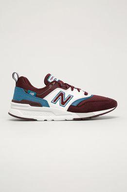 New Balance - Pantofi CM997HEW