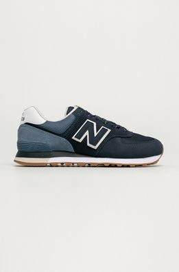 New Balance - Topánky ML574GRE