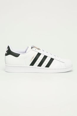 adidas Originals - Bőr cipő Superstar