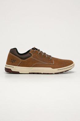 Caterpillar - Pantofi de piele Colfax