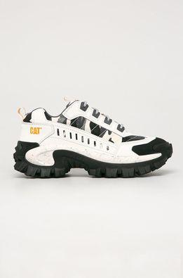 Caterpillar - Kožená obuv Intruder