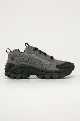 Caterpillar - Semišové topánky Intruder