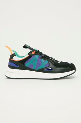 Armani Exchange - Ботинки