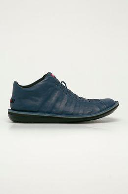 Camper - Kožená obuv Beetle