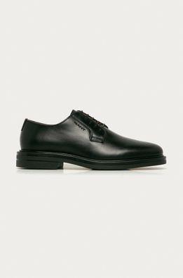 Gant - Pantofi de piele Kyree
