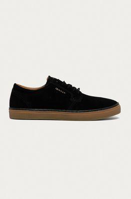 Gant - Pantofi de piele intoarsa Prepville