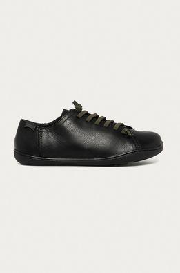 Camper - Kožená obuv Peu