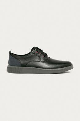 Camper - Pantofi de piele Bill