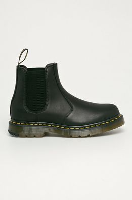 Dr. Martens - Kožené topánky Chelsea 2976