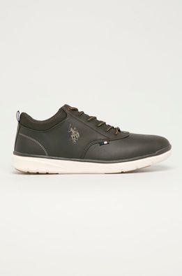 U.S. Polo Assn. - Pantofi inalti