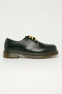 Dr. Martens - Кожени половинки обувки 1461