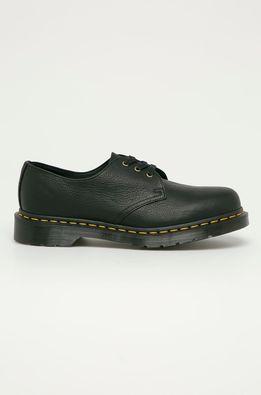 Dr. Martens - Pantofi de piele Ambassador