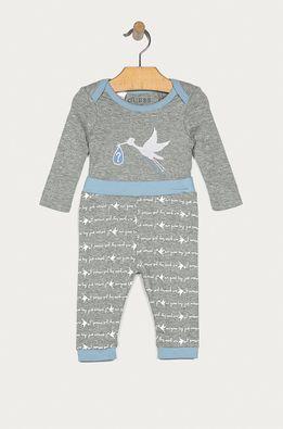 Guess Jeans - Compleu bebe 62-76 cm