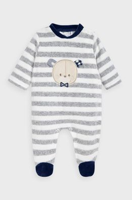Mayoral Newborn - Costum bebe 55-86 cm