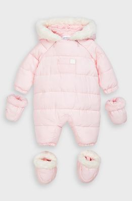 Mayoral - Бебешки комбинизон 55-86 см
