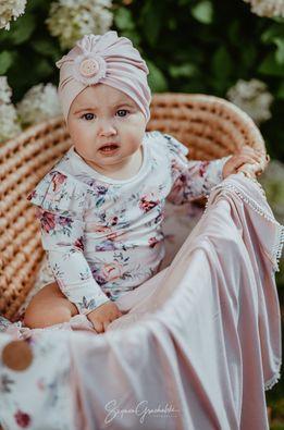 Jamiks - Бебешко боди
