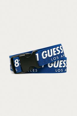 Guess Jeans - Детски колан