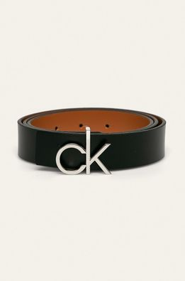 Calvin Klein - Kifordítható bőröv