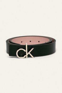 Calvin Klein - Curea de piele cu doua fete