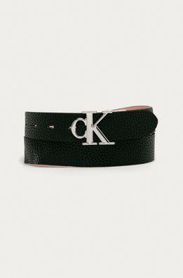 Calvin Klein Jeans - Kifordítható bőröv