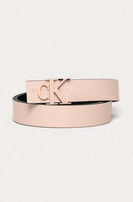 Calvin Klein Jeans - Bőr öv