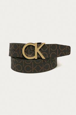 Calvin Klein - Obojstranný opasok