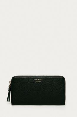 Emporio Armani - Kožená peňaženka
