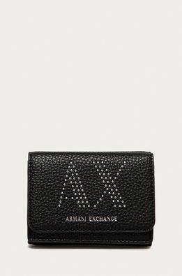 Armani Exchange - Peňaženka