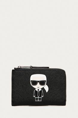Karl Lagerfeld - Kožená peňaženka
