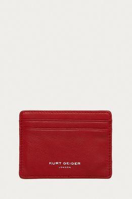 Kurt Geiger London - Kožená peňaženka