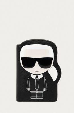 Karl Lagerfeld - Peněženka