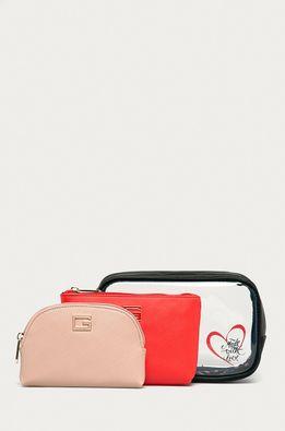 Guess Jeans - Kosmetická taška (3-pack)