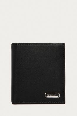 Calvin Klein - Kožená peňaženka