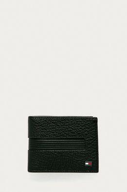Tommy Hilfiger - Kožená peňaženka + kľúčenka