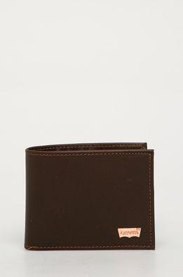 Levi's - Kožená peňaženka