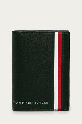 Tommy Hilfiger - Кожаный кошелек