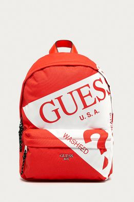 Guess Jeans - Дитячий рюкзак