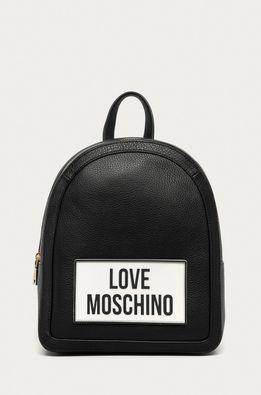 Love Moschino - Kožený ruksak