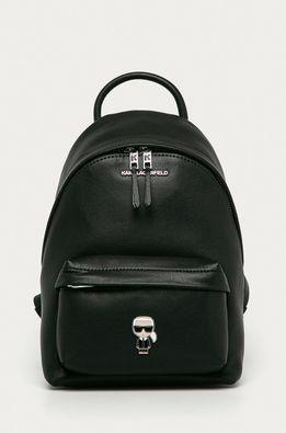 Karl Lagerfeld - Шкіряний рюкзак