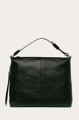 AllSaints - Kožený batoh