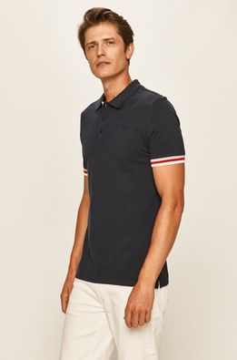 Guess Jeans - Tricou Polo