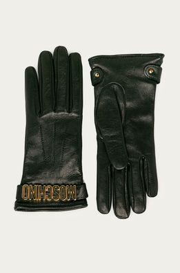 Moschino - Kožené rukavice